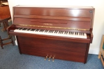 yamaha m108 moder upright piano for sale