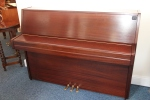 yamaha m108 moder upright piano for sale2