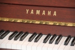 yamaha m108 moder upright piano for sale3