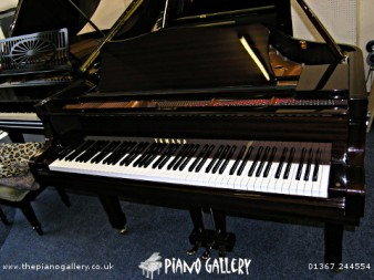 Yamaha C1LS Grand Piano